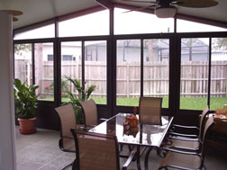 Sun Rooms Florida Room Additions Acrylic Windows Orlando