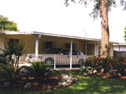 Carport  Porch Cover builder Orlando Florida